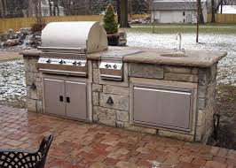 outdoor kitchens hedberg landscape and masonry supplies