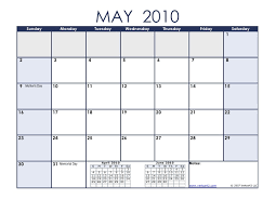2010 calendar 161