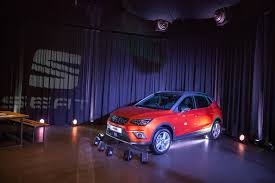 used crossover cars seat launches its first compact crossover used cars ni blog