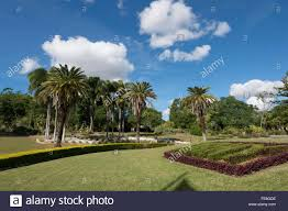 Rockhton Botanic Gardens And Zoo Rockhton Botanic Gardens And Zoo Queensland Australia Stock