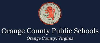 orange county schools orange county virginia