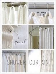 Design Your Own Shower Curtain 15 Diy Shower Curtain Projects Anyone Can Make Decorating Files
