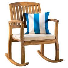 Wicker Rocking Chair Pier One Porch Rocking Chairs Target