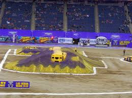 monster truck show detroit tales from the love shaque monster jam detroit