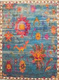 Sari Rug Nile Handspun Sari Silk Carpet Ethically Handmade In India Www