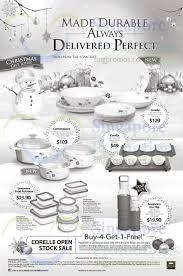 Corelle Clearance World Kitchen Corelle Corningware U0026 Snapware Christmas Offers 21