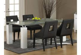 40 glass dining room tables remarkable crackle glass dining table 40 for dining room sets with