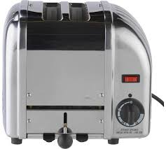 Stainless Toaster 2 Slice Buy Dualit 20245 Vario 2 Slice Toaster Stainless Steel At Argos