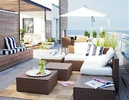 canape de jardin ikea awesome salon de jardin sur terrasse gallery amazing house
