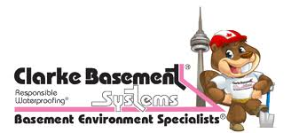 Wet Basement Systems - wet basement waterproofing toronto foundation repair mississauga