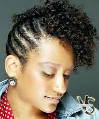 black bun hairstyles vissa studios hairstyles with flat twist and curls hair