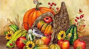 thanksgiving wallpaper widescreen