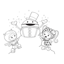 100 umizoomi coloring pages printable umizoomi coloring