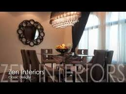 Home Interiors Collection by Zen Interiors Dubai Classic Furniture Collection How To