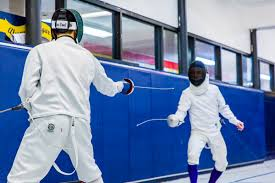 314 best fencing images on sks fencers display élan and skill