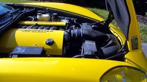 ls7 corvette engine lingenfelter c6 corvette aluminum coil covers engine cover ls2 ls3