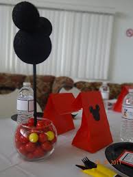 mickey mouse baby shower decorations mickey mouse themed baby shower centerpiece or a disney
