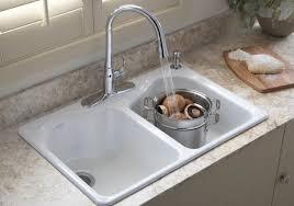 sink undermount cast iron sink favorable cast iron undermount