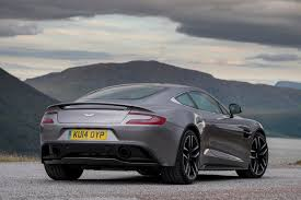 aston martin cars price aston martin vanquish coupe review parkers