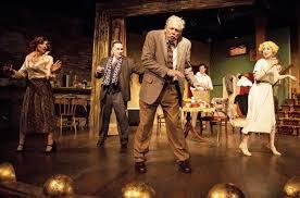 The Dinner Party Neil Simon Script - denver theatre blog posts dcpa