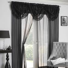 Slate Grey Curtains Ombre Faux Silk Curtains 2018 Curtain Ideas