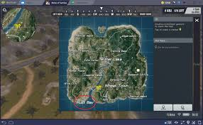 bluestacks zoom incredible rules of survival loot spots most people forget about