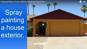 exterior house painters phoenix az