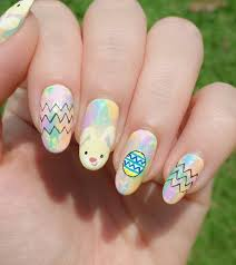 cool easter ideas nails cool easter themed acrylic nails tip designs ideas 2018
