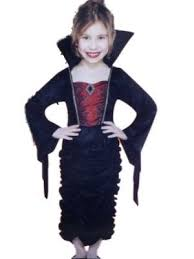Vampire Halloween Costumes Kids Girls Amazon Girls Gothic Vampire Queen Costume Dress Small 4 6x