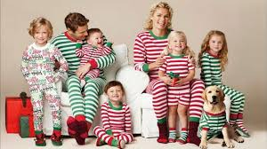 family christmas pajamas mp4 video dailymotion