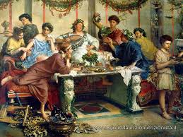 banchetti antica roma il vino ai tempi degli antichi romani www