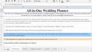 Wedding Planner Cost Engagement Excitement How To Start Planning Your Wedding
