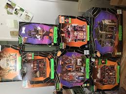 lemax spooky town lemax spookytown collection 2000 2006 pa only