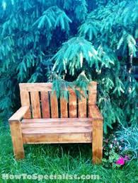 Simple Wood Bench Instructions by Diy 2x4 Bench Plans Garden Yard Pinterest 2x4 Bench Bench
