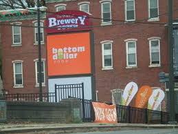 sign for thanksgiving brewerytown u0027s bottom dollar food opens just in time for thanksgiving