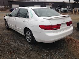2005 honda accord coupe parts 2005 honda accord salvage auto supply nc