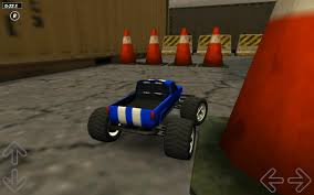3d monster truck racing toy truck rally 3d android apps on google play