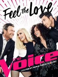 watch the voice season 12 2017 full online free on watchmovie me