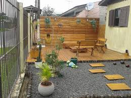 pallets made garden deck pallet ideas recycled upcycled