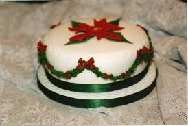 40 christmas cake recipes all about christmas