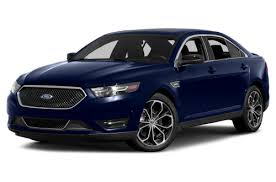 1996 Ford Taurus Interior 2013 Ford Taurus Overview Cars Com