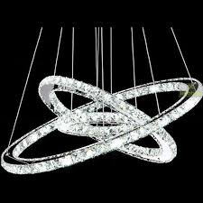 Galaxy Chandelier Modern Galaxy Chandelier Circles Pendant Light Ceiling