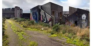 Top 10 Abandoned Places In The World Top 10 Most Abandoned Places In The World