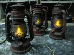 the shadow farm rusty lanterns