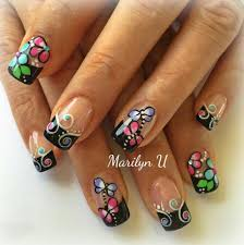 pin by marianella fonseca garita on nails pinterest manicure