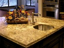 Granite Kitchen Design by Granite Kitchen Counter Designs Video And Photos