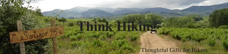 inexpensive hiking gift guide for think hiking