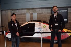 university of calgary solar car team educate innovate inspire