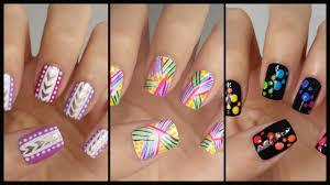 30 easy nail art designs photos 2017 best nail arts 2016 2017