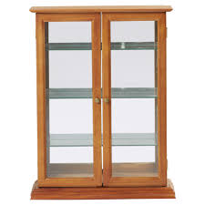 glass doors cabinets curio cabinet curioinet wall hungrio rattaninets with glass hung